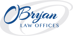 o'bryan law offices logo
